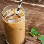 Dairy Free Coffee Drink