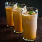 Dairy Free Thai Tea