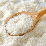 Dessiccated Coconut