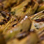 Grilled-Artichoke