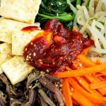 Korean-Vegetarian-Entrees