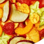Vacuum Dried Fruits