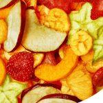 Vacuum Dried Fruits