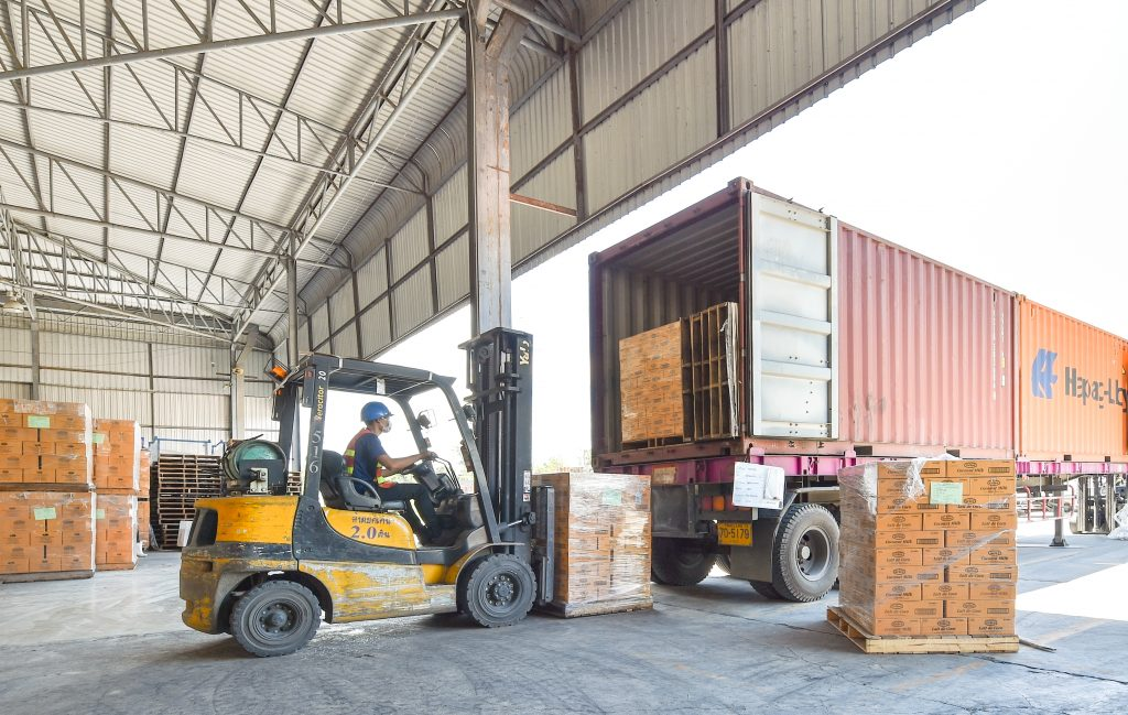 Thailand Shipping Consolidation for Efficiency and Quality | Linbro